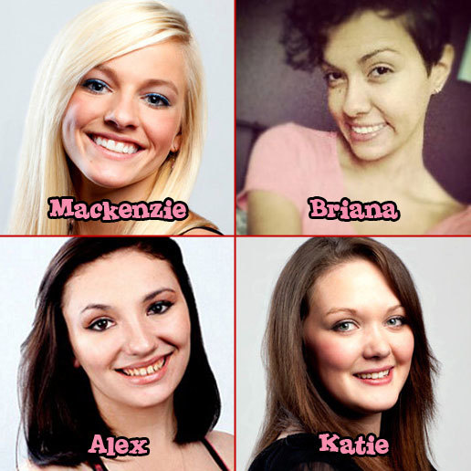 Teen Mom 3 Cast Member Pics
