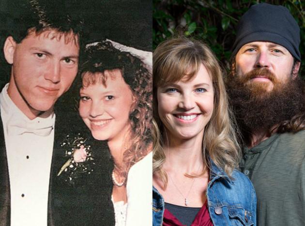 Jase Robertson: No Beard!