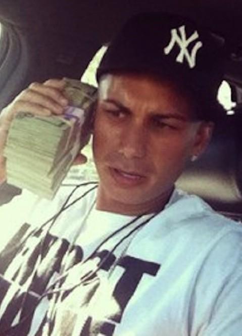 Pauly D: MONEY