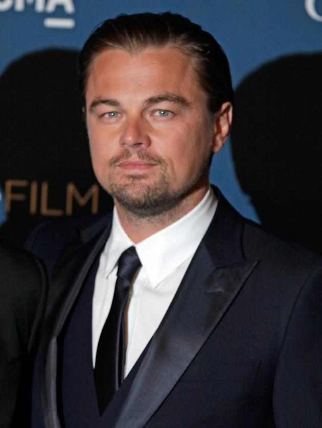 Pic of Leonardo DiCaprio