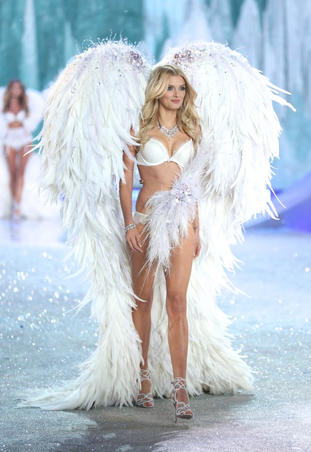 Victoria's Secret Fashion Show Photo