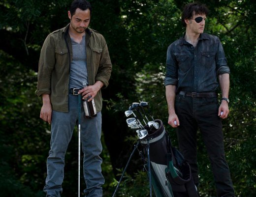 Walking Dead Episode Pic