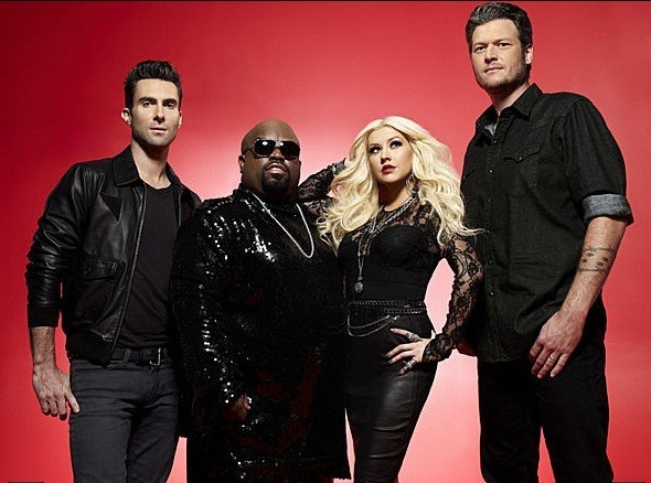 The Voice Season 5 Pic