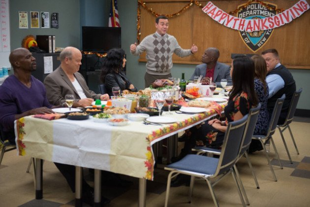 Brooklyn 9-9 Photo