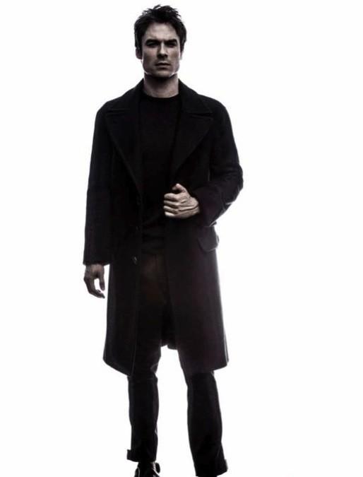 Ian Somerhalder Annex Man Pic