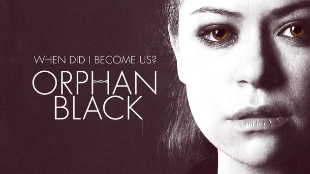 Orphan Black Season 1 Poster