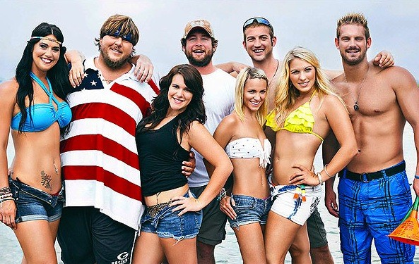 'Party Down South' - Exactly Who Am I Trying To Have Sex With? (Video)