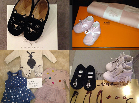 North West Christmas Gifts