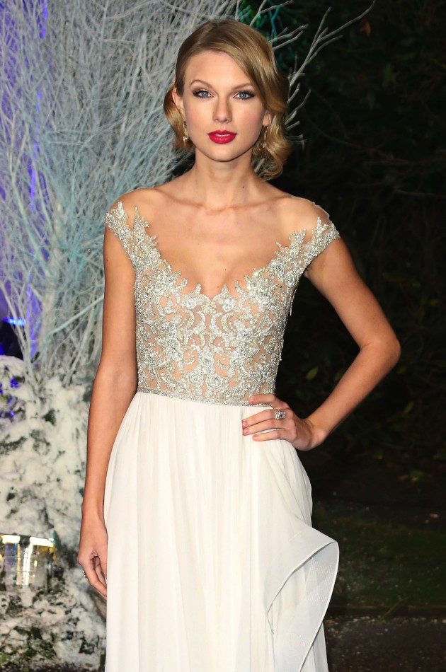 Taylor Swift: Glamorous