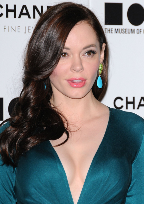 Rose McGowan Image