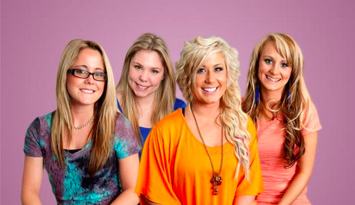 Teen Mom 2 Cast Members