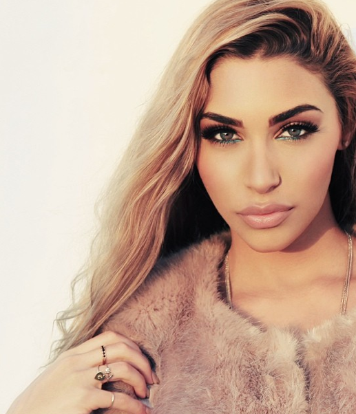 Chantel Jeffries Image