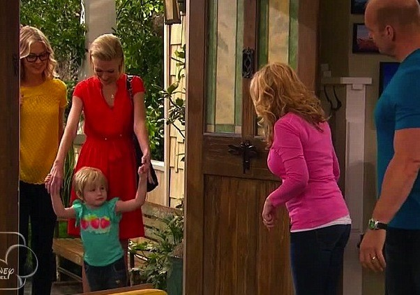 Good Luck Charlie Photo