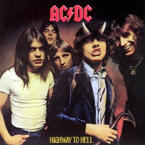 AC/DC Album