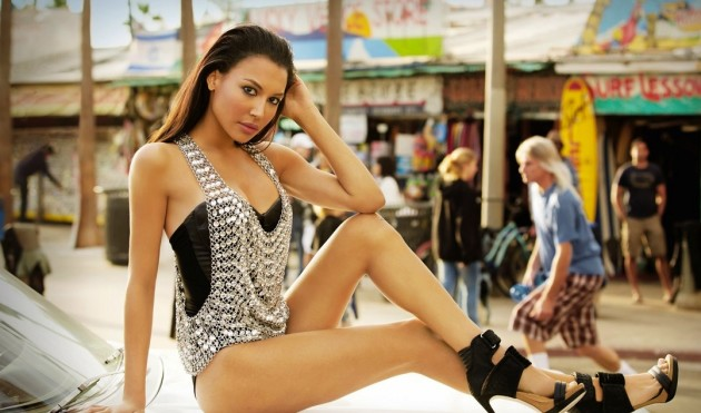 HOT Naya Rivera Picture