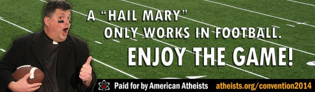 Atheists Billboard
