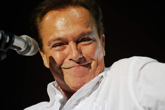 David Cassidy in Concert