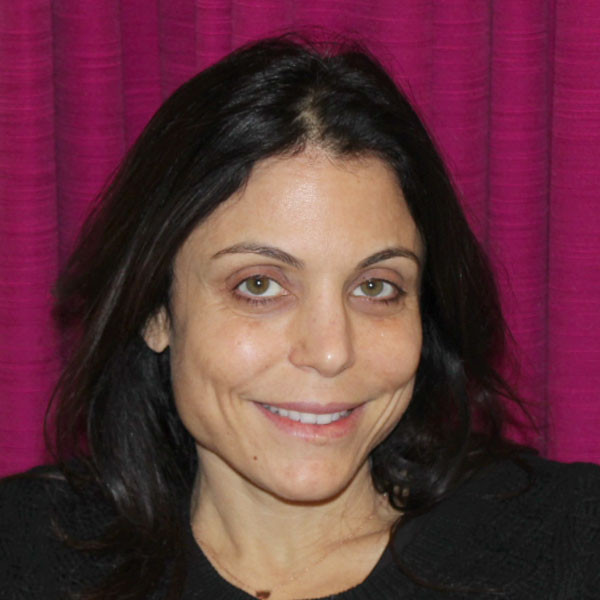 Bethenny Frankel No Makeup