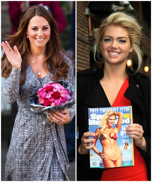 Kate vs. Kate