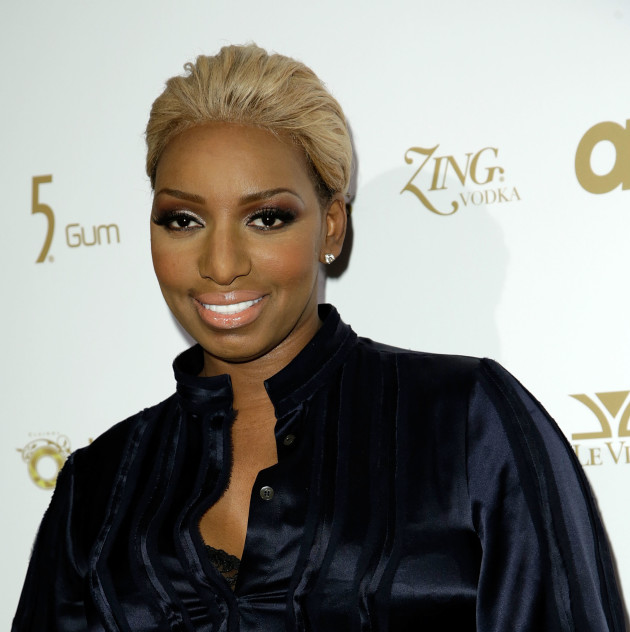 NeNe Leakes Red Carpet Image