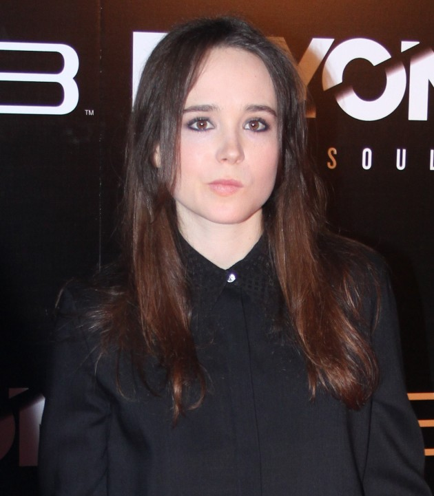 Ellen Page Pic