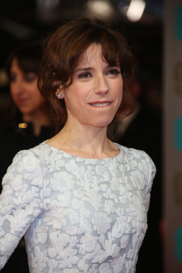 Sally Hawkins, Oscars Nominee
