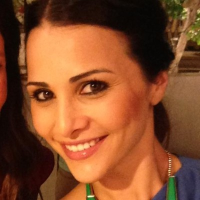 Andi Dorfman Head Shot