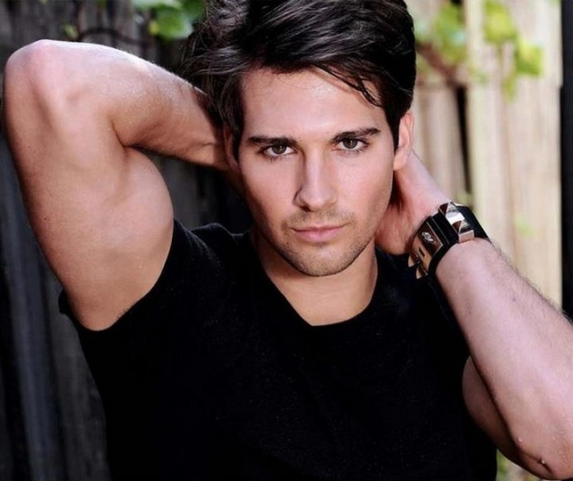 James Maslow Photo