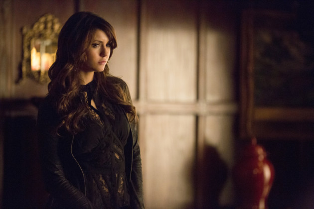 Katherine Pierce Picture