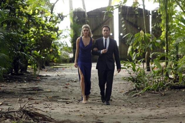 Nikki and Chris