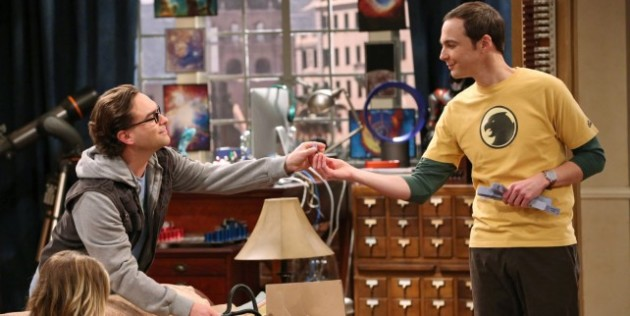 The Big Bang Theory Stars