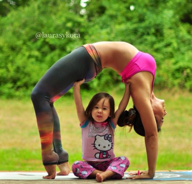 Toddler Strength