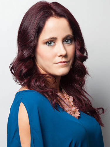 Jenelle Teen Mom 2 Photo