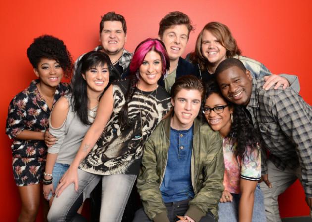American Idol 9