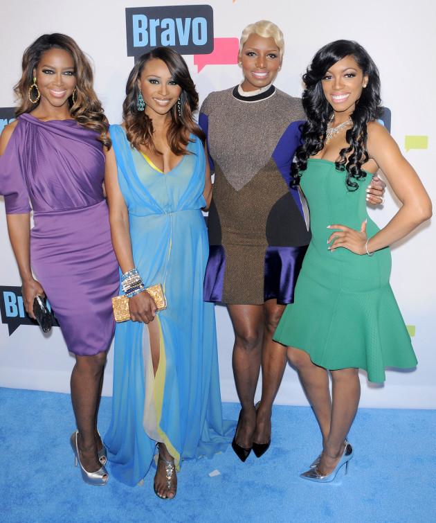 Real Housewives of Atlanta Photo