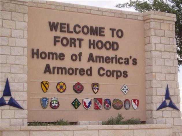 Fort Hood Photo
