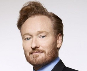 Conan O'Brien Image