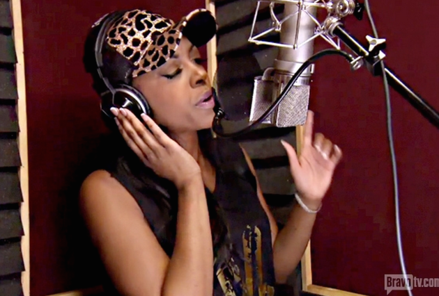 Porsha Sings