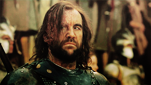 Rory McCann as Sandor Clegane Photo