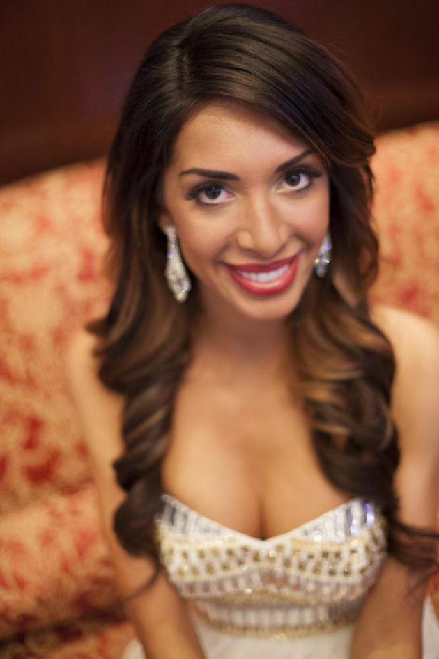 Farrah Abraham Photo Shoot