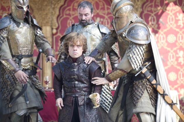 Tyrion Lannister: King Slayer?