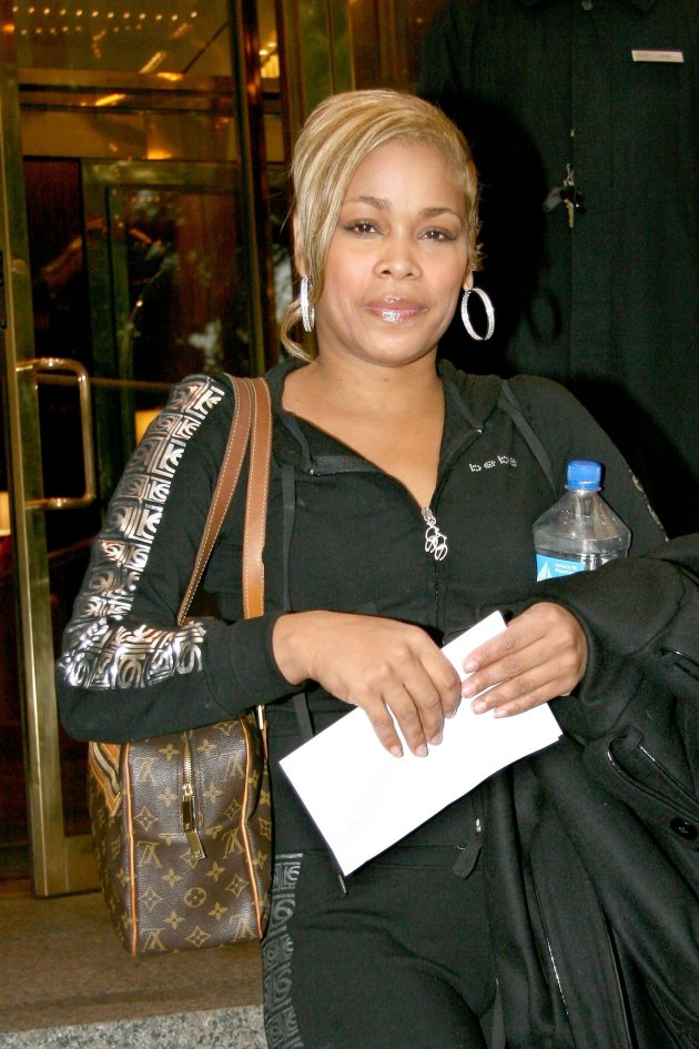 "Tionne ""T Boz"" Watkins Photo"