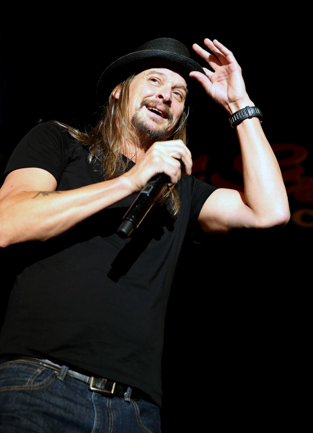 Kid Rock Image