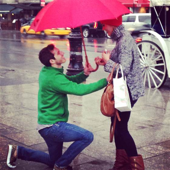 A NYC Proposal