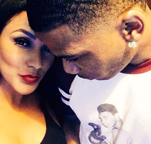 nelly and ashanti dating