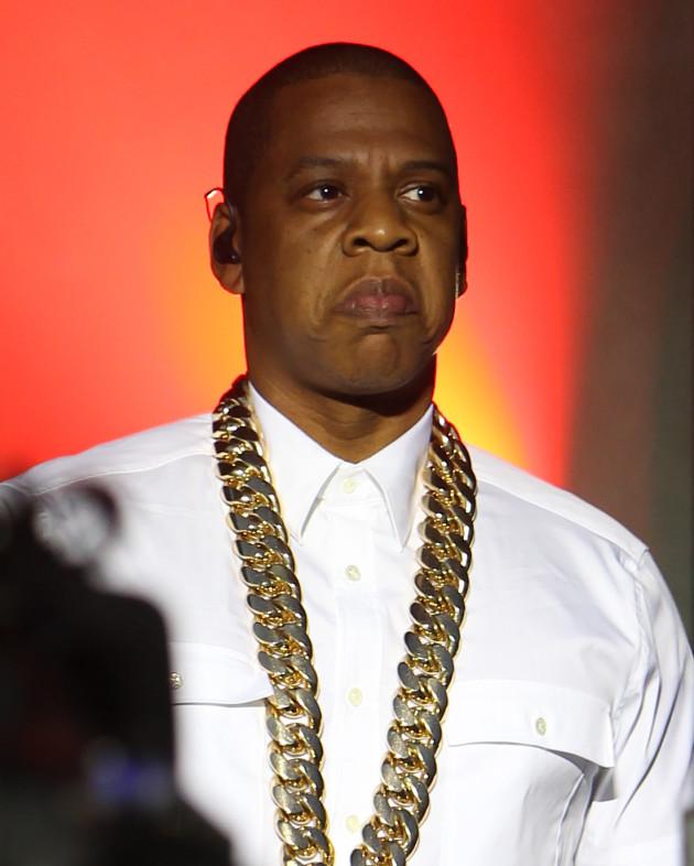 Jay Z Enjoys Pushing Solange's Buttons