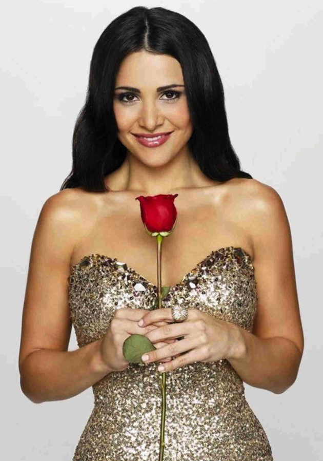 Andi The Bachelorette Photo