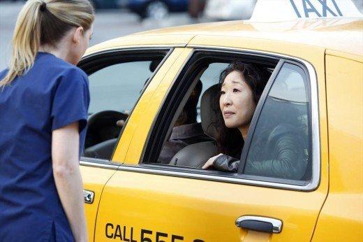 Grey's Anatomy Season 10 Finale Photo