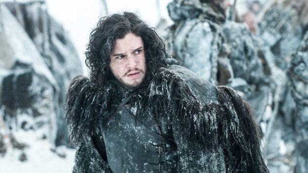 Jon Snow Photo