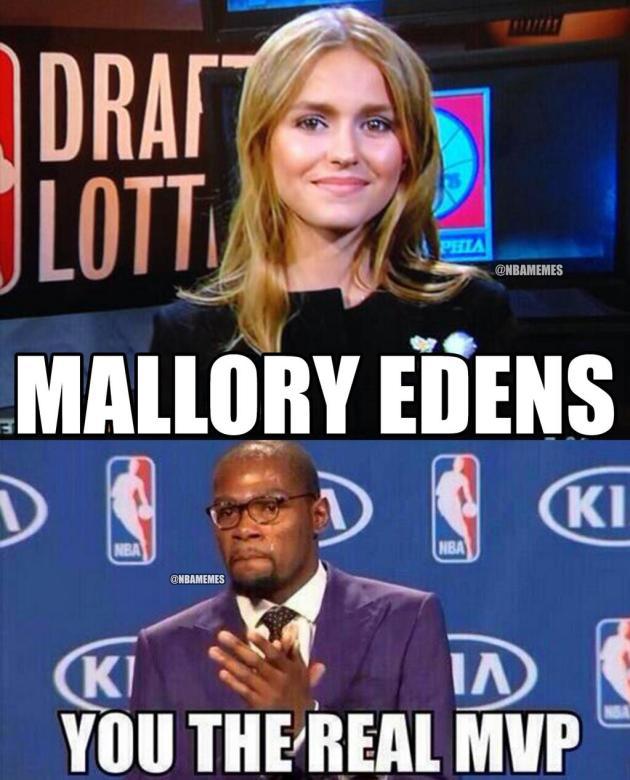 Mallory Edens Meme